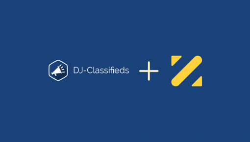 اتصال DJ ClassiFieds به زرین پال