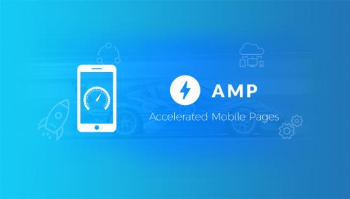 پلاگین Accelerated Mobile Pages