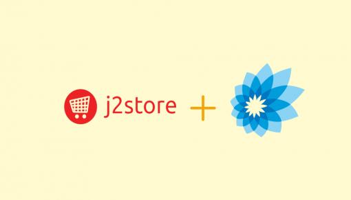 پلاگین پرداخت J2Store به سامان